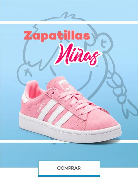Zapatillas con envío gratis en modalia.com