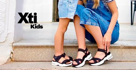 Xti Kid con envío gratis en modalia.com