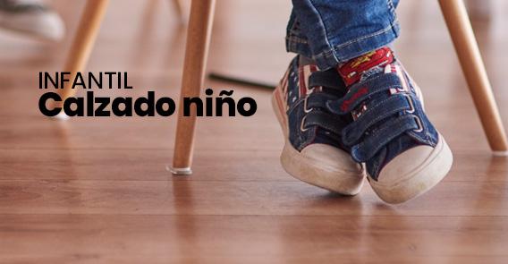 Seleccion zapatos a 19.90 con envio gratis en modalia.com