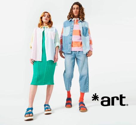 Art con envío gratis en modalia.com