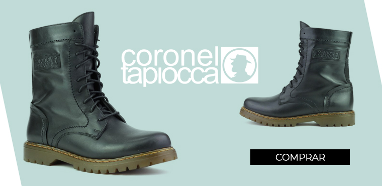 Coronel Tapiocca - con envío gratis en modalia.com