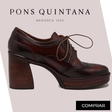 Pons Quintana con envío gratis en modalia.com