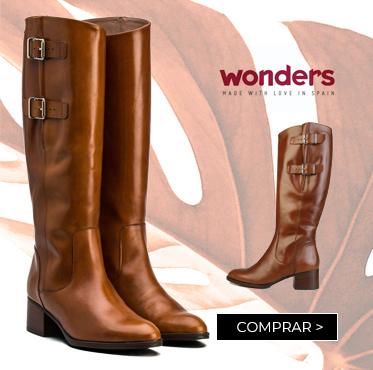 Wonders Shoes con envio gratis en modalia.com