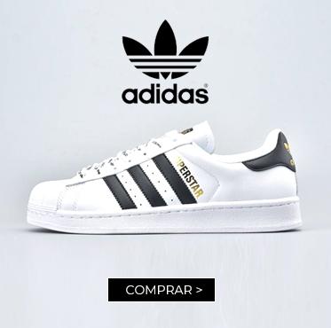 Adidas con envío gratis en modalia.com