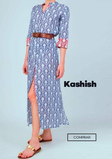Kashish con envío gratis en modalia.com