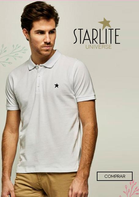 Moda hombre Starlite con envío gratis en modalia.com