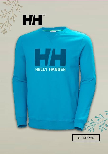 Helly Hansen con envío gratis en modalia.com