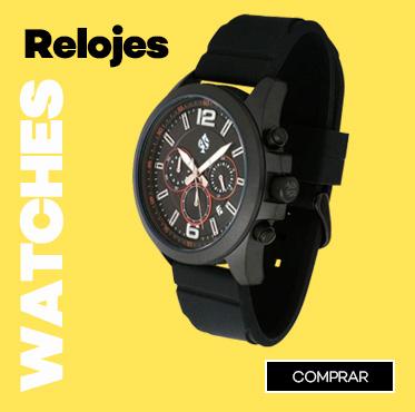 Relojes hombre con envío gratis en modalia.com