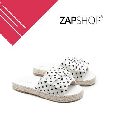 Zapshop con envío gratis en modalia.com