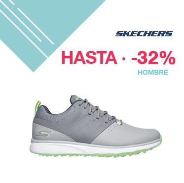 Skechers de hombre con envío gratis en modalia.com