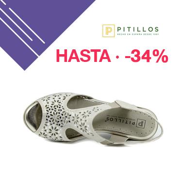 Zapatos Pitillos con envío gratis en modalia.com