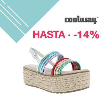 Coolway con envío gratis en modalia.com