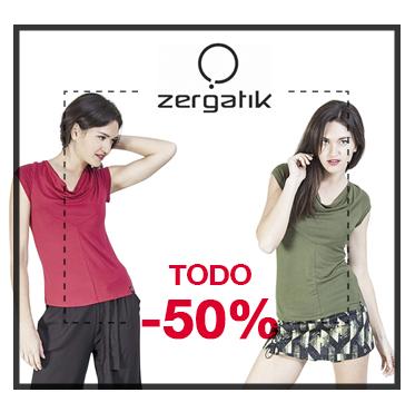 Zergatik con envío gratis en modalia.com