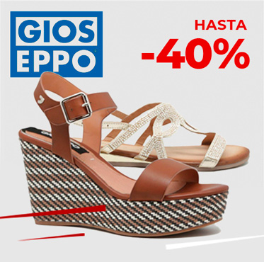 Gioseppo con envío gratis en modalia.com
