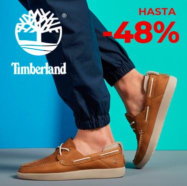 Timberland con envío gratis en modalia.com