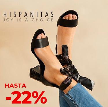 Hispanitas con envío gratis en modalia.com