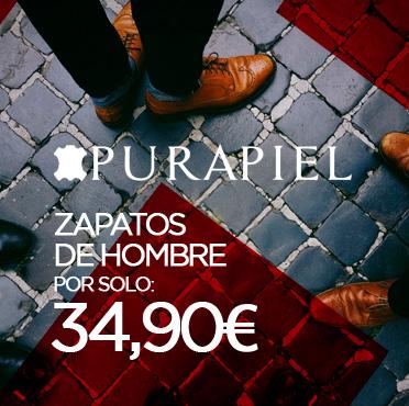 PuraPiel con envío gratis en modalia.com