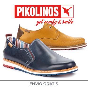 Pikolinos con envío gratis en modalia.com