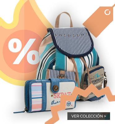 Mochilas y Bolsos con envío gratis en modalia.com