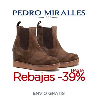 Pedro Miralles con envío gratis en modalia.com