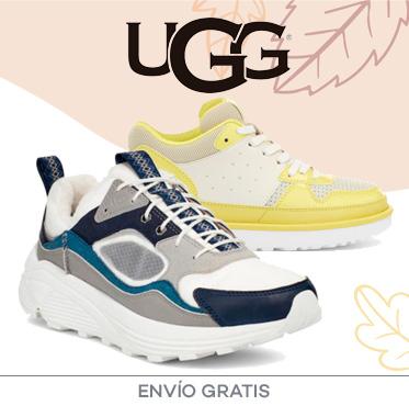UGG con envío gratis en modalia.com