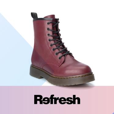 Refresh con envío gratis en modalia.com