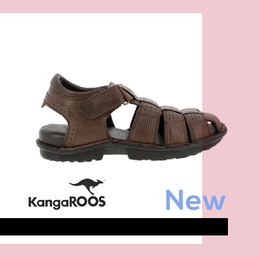 Kangaroos con envío gratis en modalia.com