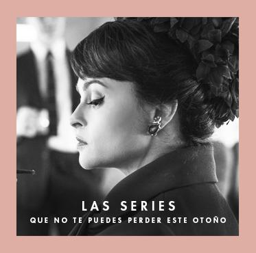 Magazine Las mejores series de otoño 2019