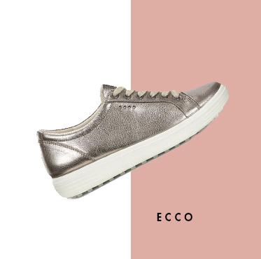 Zapatillas mujer Ecco con envío gratis en modalia.com