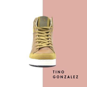 Botas hombre Tino Gonzalez con envío gratis en modalia.com