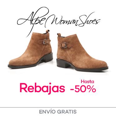 alpe boots con envio gratis en modalia.com