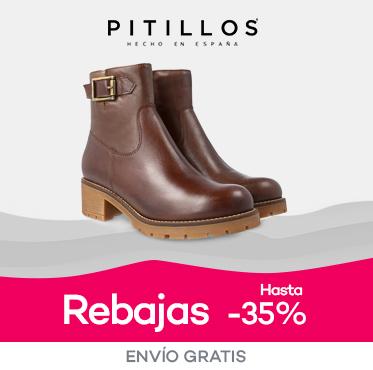 Pitillos calzado 2020 con envío gratis en modalia.com