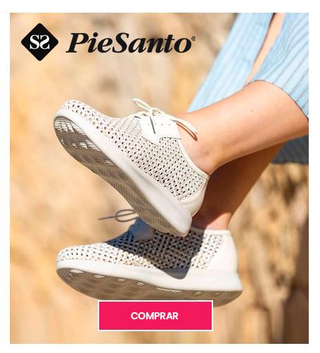 Rebajas Piesanto con envío gratis en modalia.com