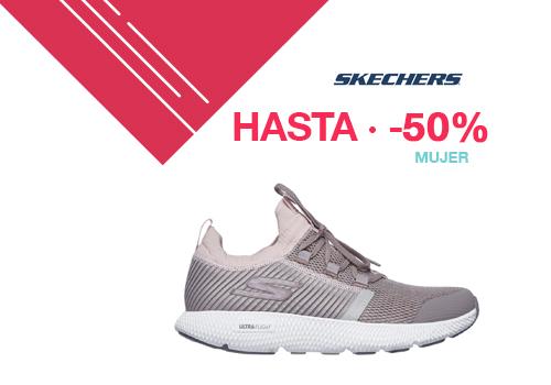 Skechers de mujer con envío gratis en modalia.com