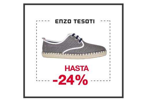 Enzo Tesoti con envío gratis en modalia.com