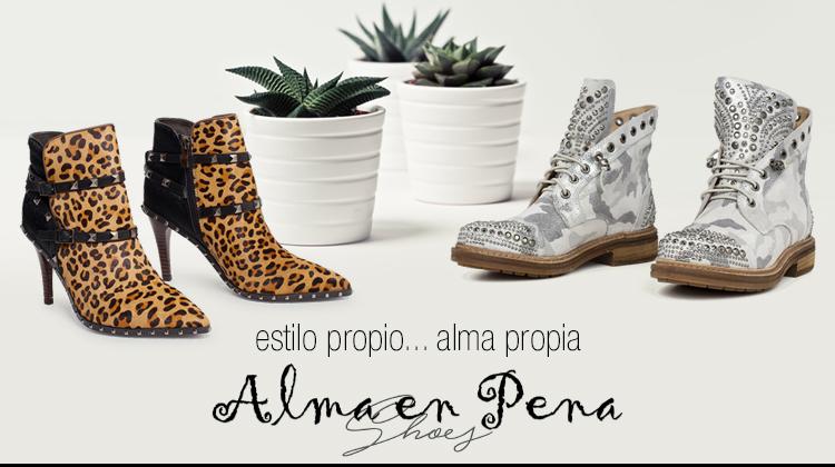 Alma en Pena 2019 con envío gratis en modalia.com