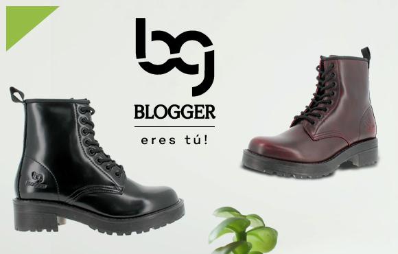 Calzado Blogger con envío gratis en modalia.com