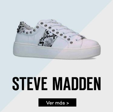 Steve Madden 2019 con envío gratis en modalia.com