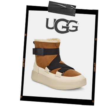 UGG Australia con envio gratis en modalia.com