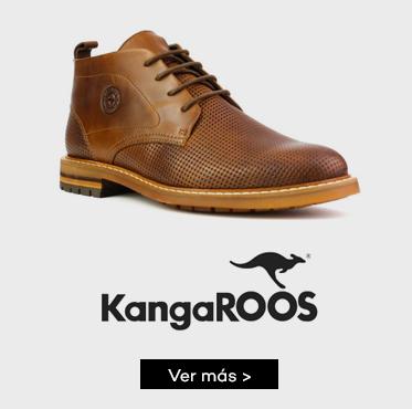 Kangaroos online con envío gratis en modalia.com
