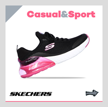 Skechers online con envio gratis en modalia.com