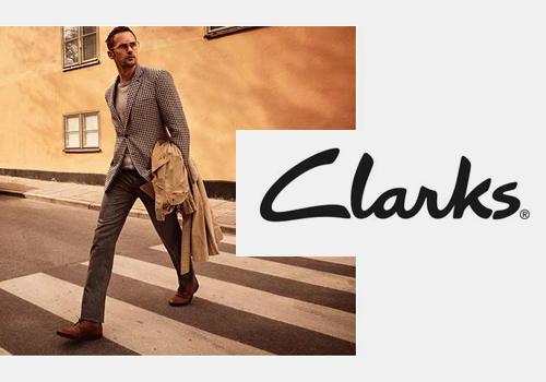 Clarks con envío gratis en modalia.com