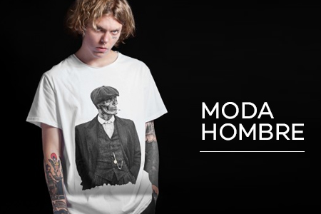 Ropa de Hombre con envío gratis en modalia.com Moda de Hombre
