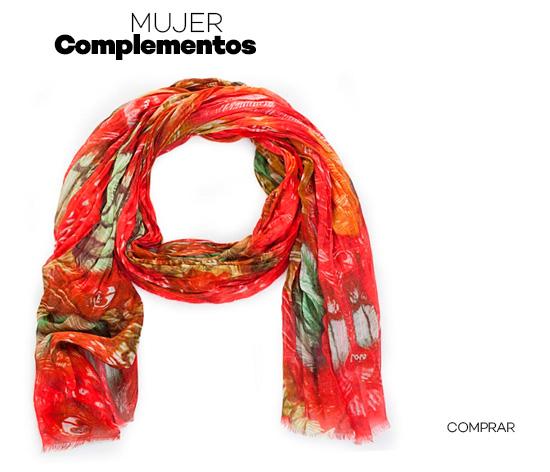 Complementos mujer con envío gratis en modalia.com