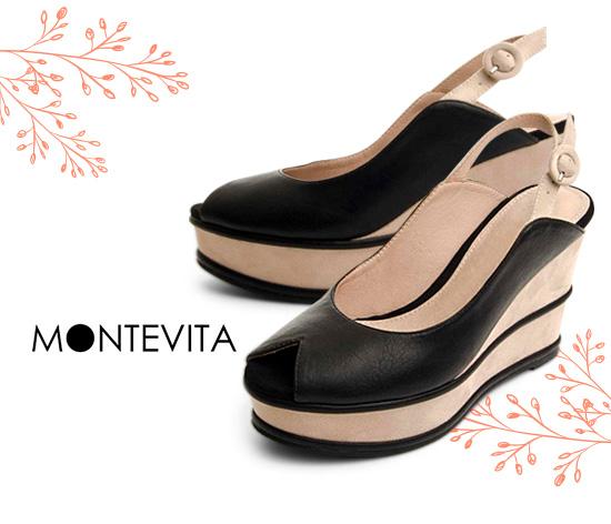 Montevita con envío gratis en modalia.com
