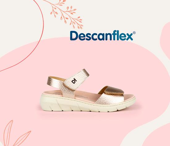 Descanflex con envío gratis en modalia.com