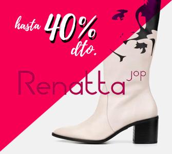Renatta Jop con envío gratis en modalia.com