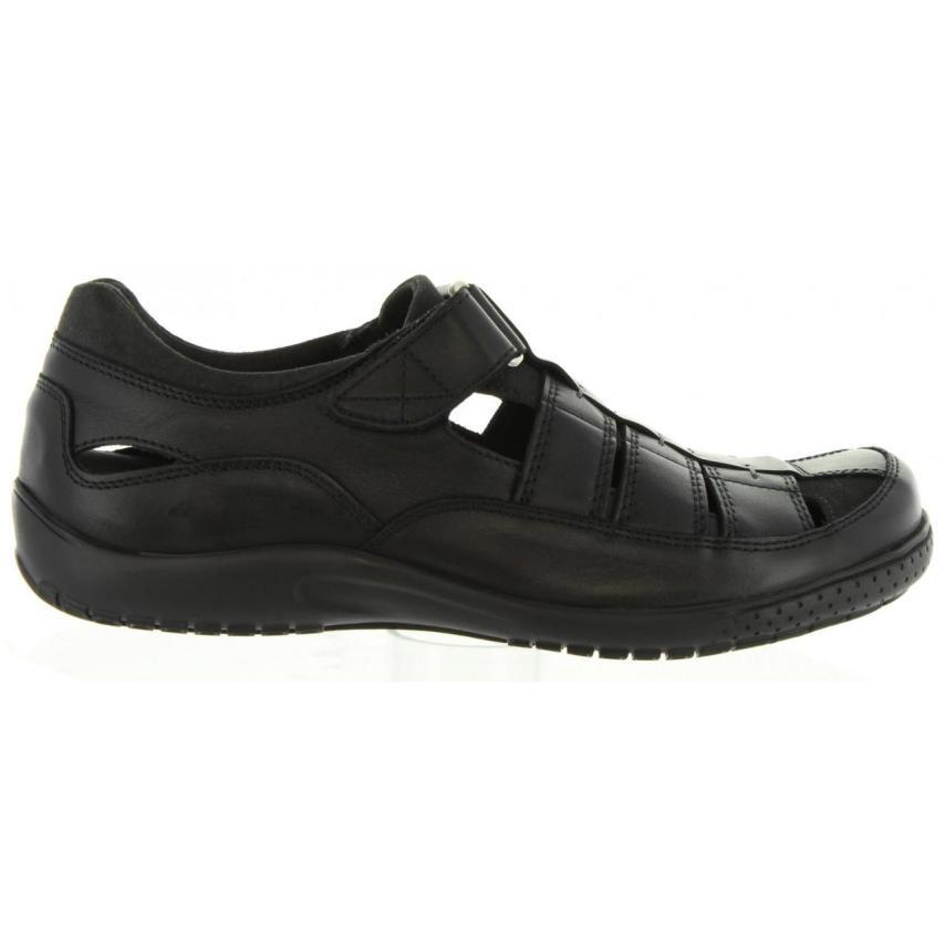 Panama Jack Meridian Basics C2 Napa Negro Negro-91463113