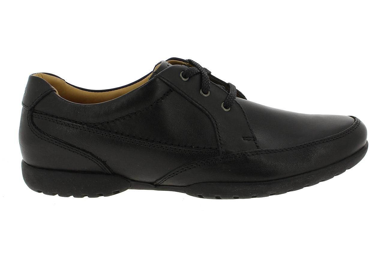 Clarks Recline Out Negro-114813-34