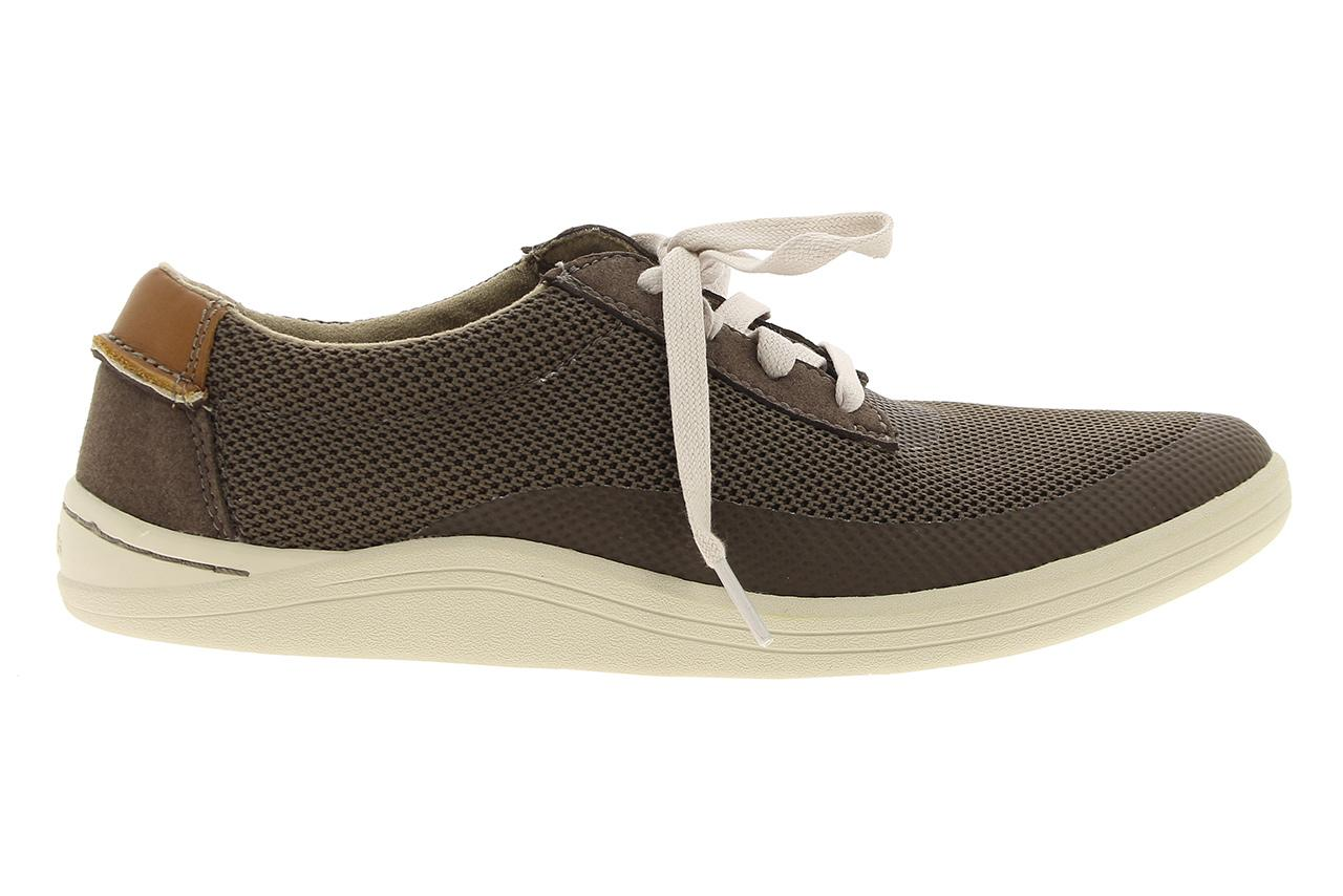 Clarks Mapped Edge Verde-166829-34